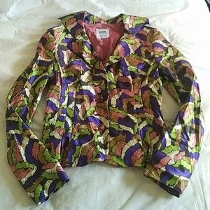 MOSCHINO - wow blazer :)